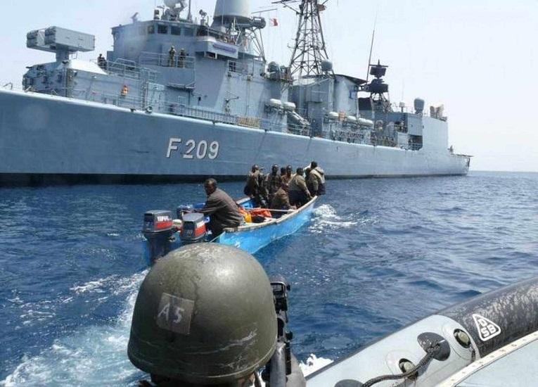 Inteligencia Artificial al servicio de la prevención de la piratería marítima