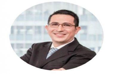 Carlos Plasencia, Director de Desarrollo de Soluciones 4PL para América Latina Kuehne + Nagel