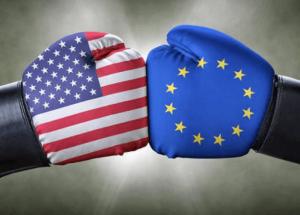 Unión Europea impone aranceles a Estados Unidos por US$4 mil millones