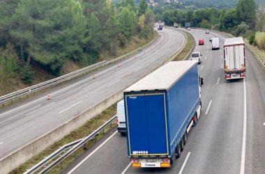 Tecnología busca unificar órdenes de transporte, los tiempos medios de descarga y la distancia entre ellas.