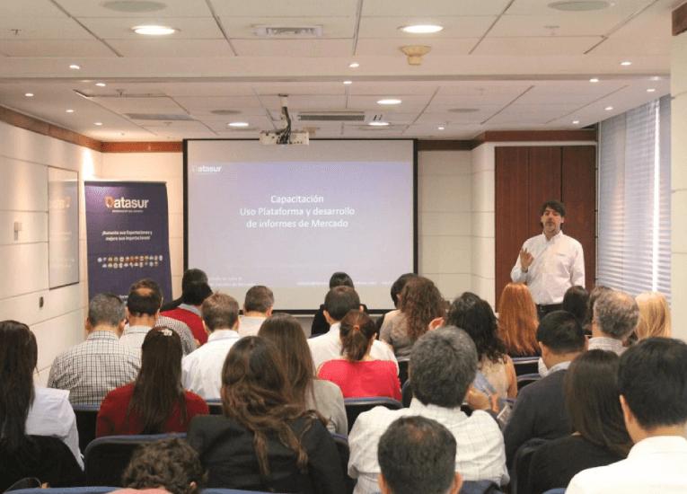 Curso Gratuito: «Como desarrollar estudios de mercado con información de importaciones y exportaciones» el 21, 23 y 25 de Junio