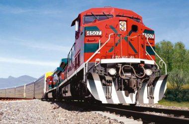 El proyecto ferroviario mexicano y guatemalteco es un plan impulsado durante el año 2003 por intermaedio del Estudio Centroamericano de Transporte.