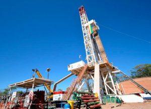 Bolivia cuenta con 10,7 TCF de reservas de gas que garantizan el abastecimiento al mercado interno y sus compromisos de exportación a Argentina y Brasil.