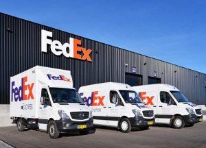 Fedex integró a TNT hace seis años invirtiendo € 4.400 millones de euros.