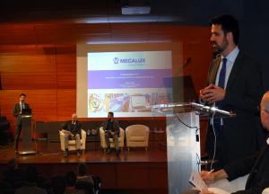 Albert Vidal, Senior Director Industry 4.0, Supply Chain, WMS