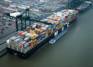 MedTug: MSC desarrolla empresa de remolcadores en puerto de Amberes