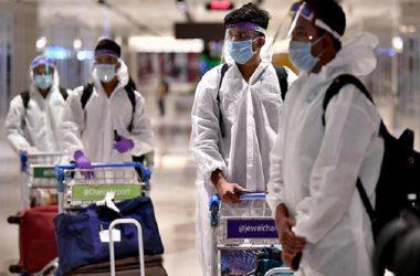 La Autoridad Marítima y Portuaria de Singapur, confirmó que más de 700 personas ya han sido vacunadas antes del despliegue completo del programa SAVE.