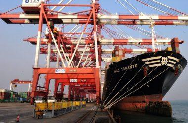 El 90% de la mercancía se transportó entre diciembre del año pasado y febrero de este año.