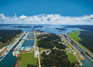 La ampliación de la zona de anclaje en Monte Lirio, minimizará los retrasos y aumentará la seguridad de los buques.
