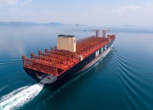 Maersk está llevando a cabo una estrategia centrada en la rentabilidad y no en el tamaño.
