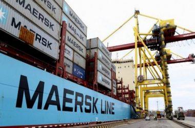 Maersk ha evitado nuevas órdenes últimamente y ha evitado ir por el camino alimentado por GNL de muchas empresas de su competencia.