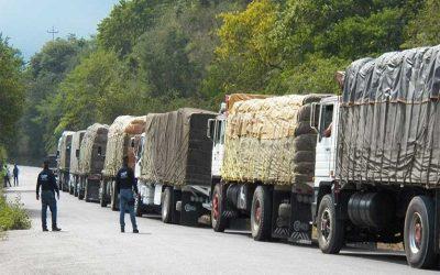 Venezuela: Preocupa escasez de combustibles para transporte de alimentos