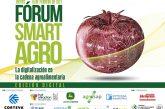 Forum #SmartAGRO2021, contará con ponentes de primer nivel del sector agrícola y alimentario.