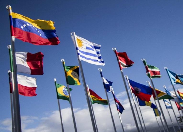 Clase Magistral «Comportamiento Económico y Comercial de América Latina » el 12 de Mayo