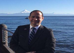 Bernardo Morelos - Zaragoza, Presidente de CICMEX.