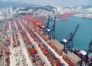 Las exportaciones de VLSFO alcanzaron los 3,02 millones de toneladas en enero y febrero 2021.