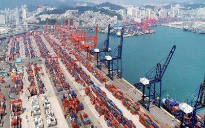 Exportaciones chinas de combustibles bajos en azufre se disparan 93%