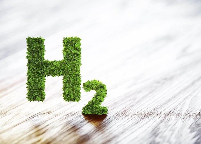 Una «aceleradora» para proyectos de hidrógeno verde…