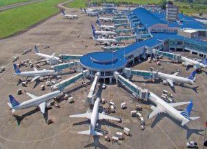 IATA agrupa a cerca del 80% de las aerolíneas de todo el planeta.