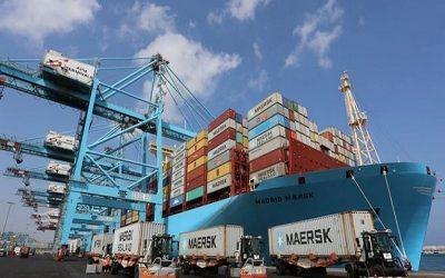 Maersk suma nuevo servicio Panamá – Europa para agilizar movimiento de carga