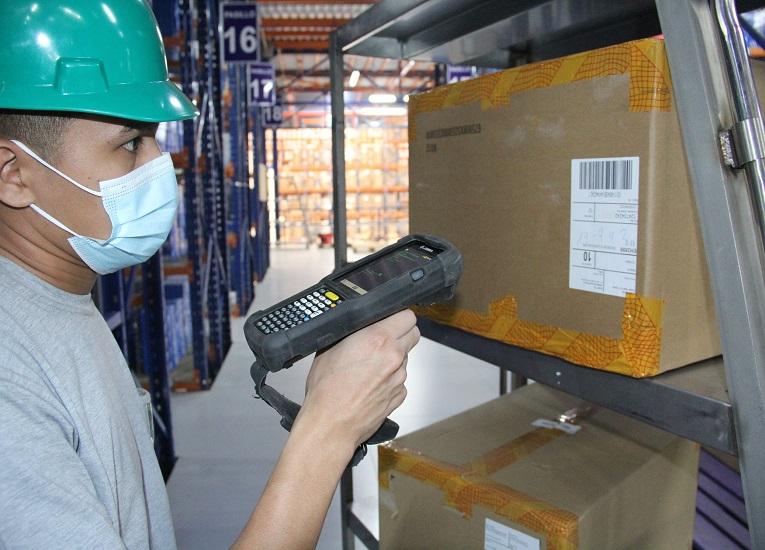 STG ofrece tecnología que aumenta 30% la productividad de los negocios logísticos