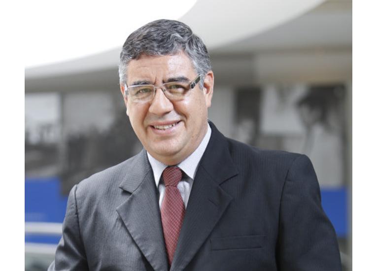 Gabriel del Castillo de NetPartners International: «El profesional logístico debe ser flexible, saber adecuarse»