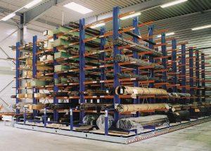 Analistas estiman que se necesitará una huella logística moderna de entre 3.000 y 4.000 millones de pies cuadrados.