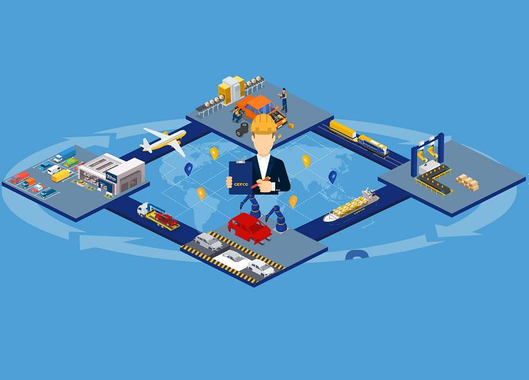 Desafíos en la nueva realidad de las cadenas de suministro