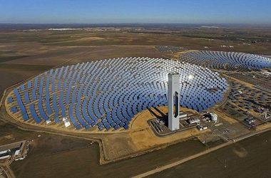 Proyecto tuvo una inversión total de US$ 1.400 millones de dólares.