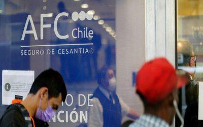 Chile: Desempleo de marzo fue de 11,3% en Gran Santiago