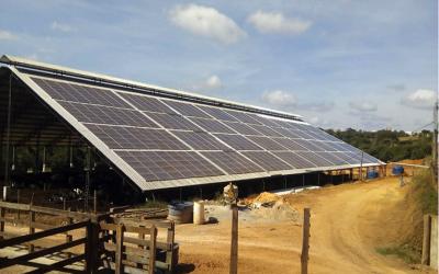 Descarbonización: ENGIE Energía Chile reconvertirá unidades de generación