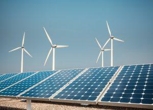 Se espera que la demanda de energía de la región de Asia Pacífico casi se duplique para 2030.