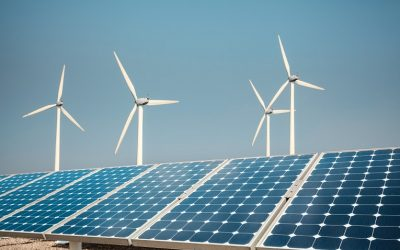 Energía limpia reemplazarían a los combustibles fósiles para 2050