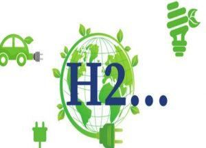 América Latina podría posicionarse como líder del mercado del hidrógeno.