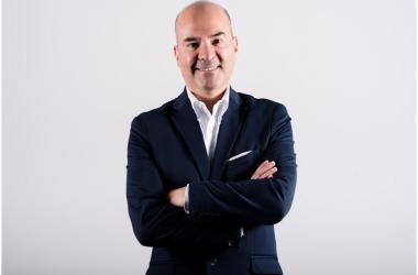 Jaime Dacaret, Gerente General de DHL Express Chile