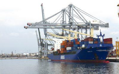 Banco Mundial busca sustituir el GNL en el sector marítimo