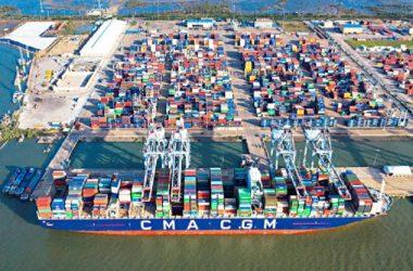 Gobierno de Paraná, prevé una economía logística de US$ 13 por tonelada.