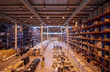 Los comerciantes minoristas necesitarán cada vez más de operaciones rápidas para competir.