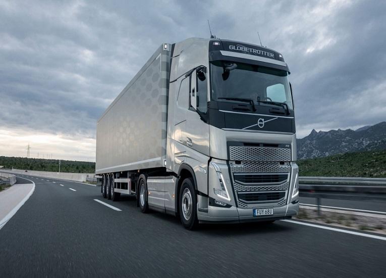 España: Comprar un camión nuevo está demorando casi 1 año