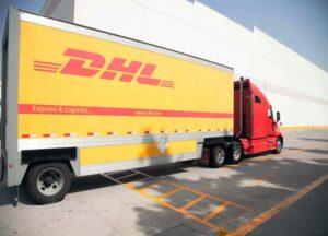 DHL Supply Chain ha destinado alrededor de 70 unidades SPEC.