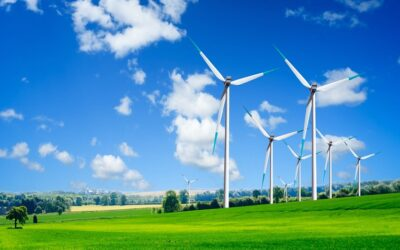Generación de energía eólica mantiene a Chile como uno de los líder en Latinoamérica