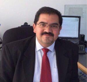 Guillermo Malpica, Subsecretario de Industria y Comercio en Secretaría de Economía de Puebla.