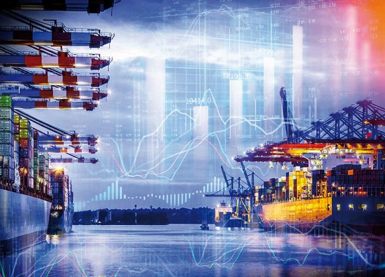 Impulsan nueva IA para identificar contenedores y vagones