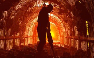 Incertidumbre política hace analizar a Lundin Mining futuras inversiones en Chile