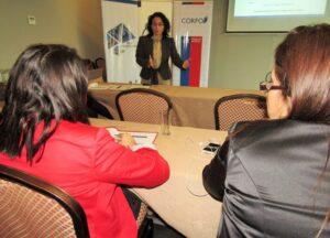 El programa, tuvo como objetivo principal el mejorar las oportunidades, capacidades y conocimientos de las empresas participantes.