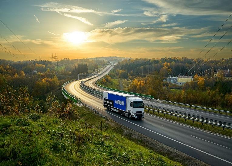 Ontruck y Llerandi ofrecerán pólizas de seguro a todo riesgo a los transportistas