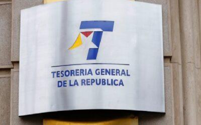 Chile: TGR confirmó $615 mil millones en devolución de impuestos