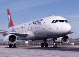 En 2019, más de 20.000 viajeros procedentes de Colombia viajaron a Turquía y alrededor de 7.000 llegaron a Suramérica. Con la pandemia cesó los vuelos cerca de seis meses.