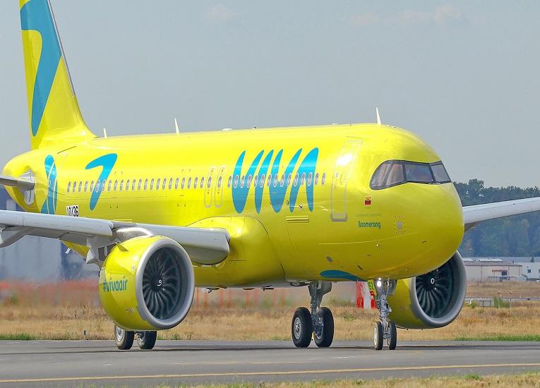 Colombia: Viva Air aumenta rutas y cambia imagen corporativa