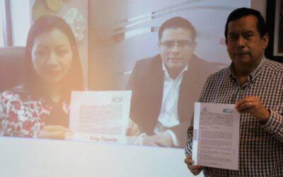 SEAL firma importante acuerdo de colaboración con la Universidad Técnica Nayarit